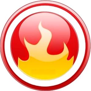 Логотип nero