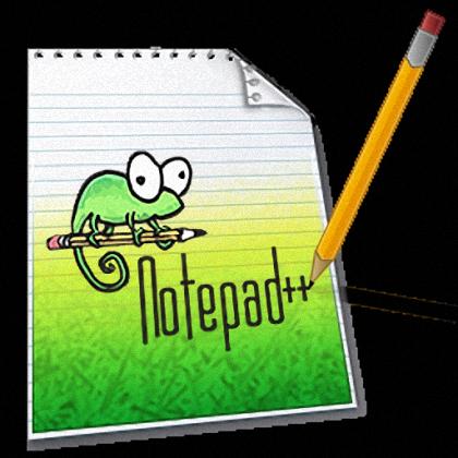 notepadplus logo