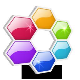 компоненты лого