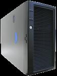 сервер домен