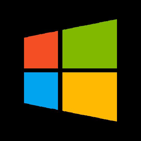 Кнопка пуск Windows 8
