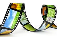 Уменьшение размера видео