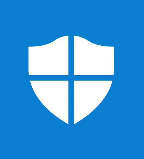 Защитник лого